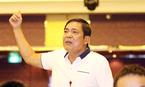 """Phó Chủ tịch VPF doạ nạt, đòi """"xử gọn"""" Phó Ban trọng tài"""