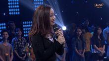 Khán giả phát cuồng vì cháu gái xinh đẹp của Lam Trường