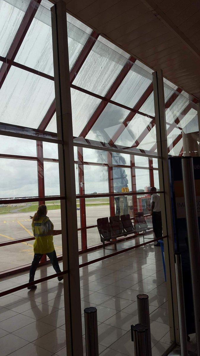 Rơi máy bay Cuba, hơn 100 người chết
