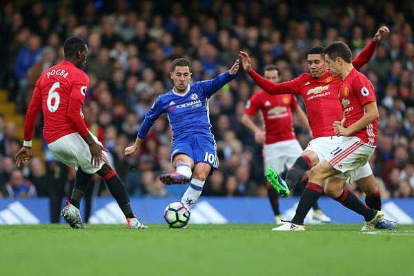 Mourinho tuyên bố trước chung kết FA Cup: '6-0 để mà làm gì?'