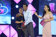 Người cha thi hát vì 2 con gái khiến Trấn Thành nể phục