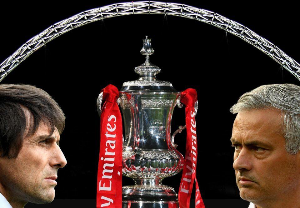 MU vs Chelsea: Đại chiến giành FA Cup