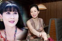 Diễm Hương - mất tích bí ẩn và cuộc hôn nhân với chồng Việt kiều hơn 18 tuổi
