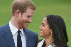 Hàng triệu người theo dõi hôn lễ của Hoàng tử Harry