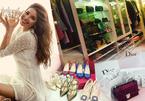 Cuộc sống giàu có ai cũng thèm muốn của Hoa hậu Phạm Hương