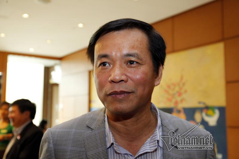 tiếp xúc cử tri,Tổng thư ký QH,Nguyễn Hạnh Phúc,đại biểu quốc hội,bãi nhiệm,cho thôi nhiệm vụ ĐBQH,mất quyền ĐBQH