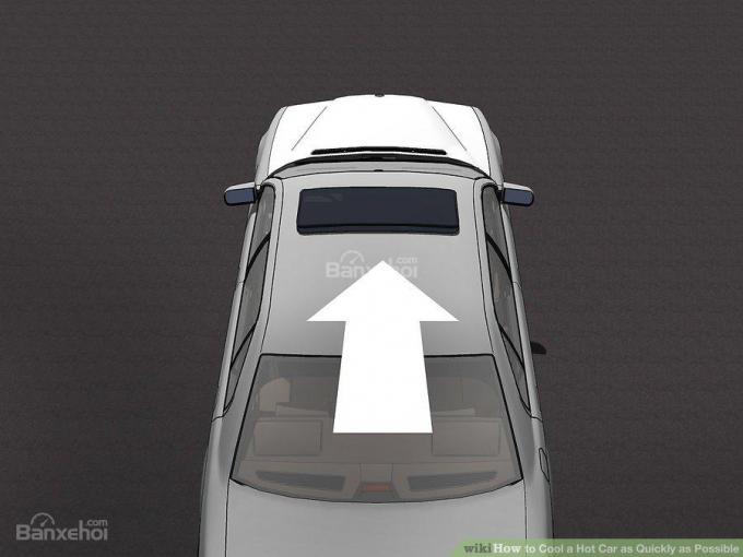 3 mẹo hạ nhiệt ô tô cấp tốc, đối phó cái nóng mùa hè