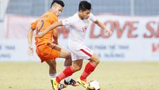 SHB Đà Nẵng thắng đậm đội bóng của HLV Miura