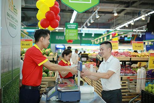 Tưng bừng khuyến mại mừng khai trương Vincom ở Huế, Quảng Bình