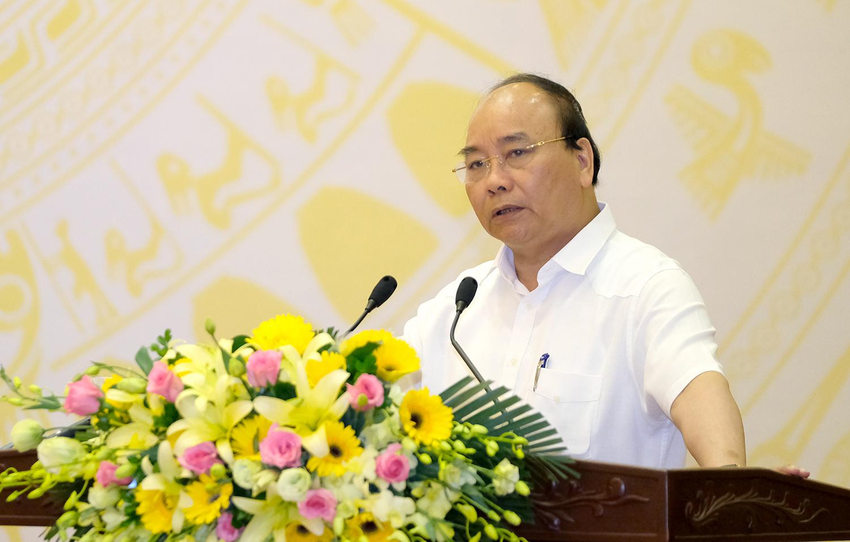 Thủ tướng,Nguyễn Xuân Phúc,tố cáo,khiếu kiện