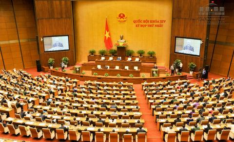 Những Đại biểu nào đã rời ghế Quốc hội ?