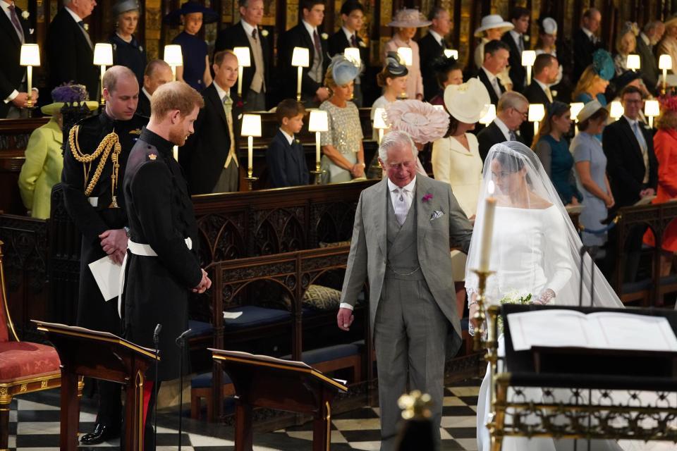 Meghan Markle,Hoàng tử Harry,Đám cưới hoàng gia Anh,Nữ hoàng Anh,đám cưới