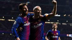 Barca vs Sociedad: Tạm biệt phù thủy Iniesta