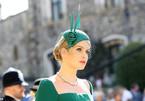 Cháu gái cố Công nương Diana nổi bật tại đám cưới Hoàng gia Anh