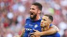 Video bàn thắng Chelsea 1-0 MU (Chung kết FA Cup)