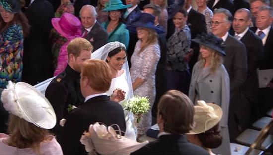 đám cưới hoàng gia Anh,công nương Diana,hoàng tử Harry,Meghan Markle