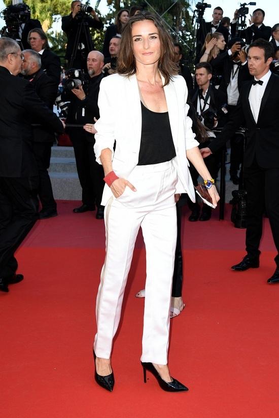 Lý Nhã Kỳ bị nhầm tên khó hiểu ở Cannes