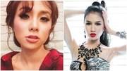 Tuyên bố 'Em vào showbiz vẫn còn trinh', Miko Lan Trinh bị Trang Trần 'phản đòn' quá mạnh