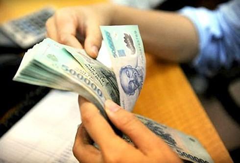 lương cơ sở,lương hưu,tiền lương,bảo hiểm xã hội,BHXH,tăng lương