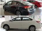 Tầm giá 500 triệu, chọn Kia Cerato SMT hay Toyota Vios 1.5E MT?