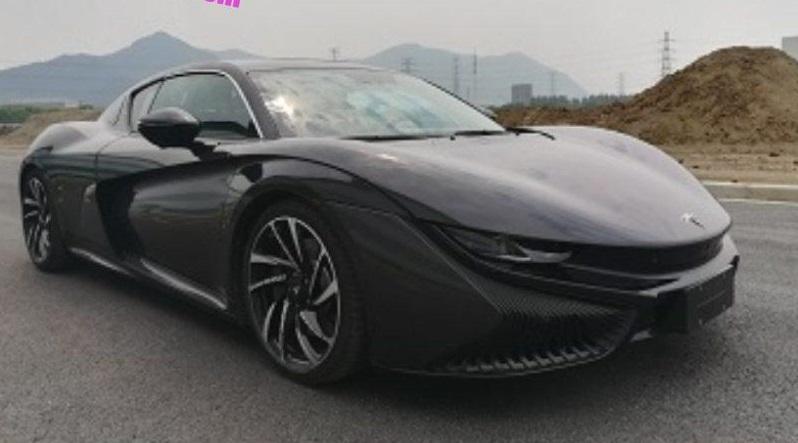 Siêu xe điện đầu tiên của Trung Quốc giá 2,6 tỷ có gì đặc biệt?