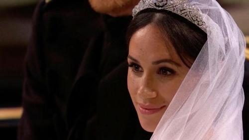 Đám cưới Meghan Markle