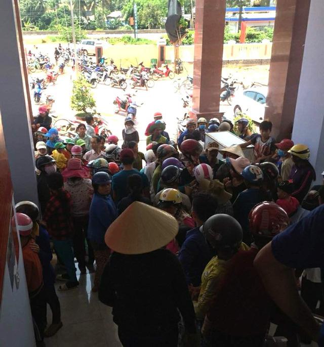 bắt cóc trẻ em,Bình Định