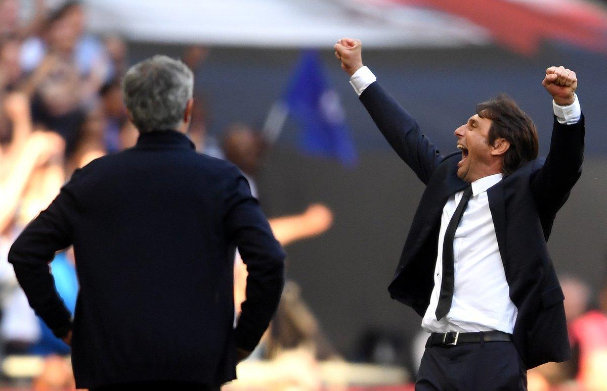 MU,Buffon,Conte,Chelsea,Lewandowski