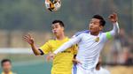 Quảng Nam 0-0 SLNA: Phan Văn Đức đối đầu Đinh Thanh Trung (H1)