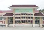 Nữ hiệu trưởng lên tiếng vụ nam sinh lớp 11 tự tử vì bị hạ hạnh kiểm