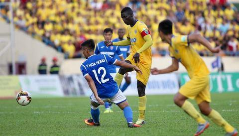 Than Quảng Ninh 1-3 FLC Thanh Hóa
