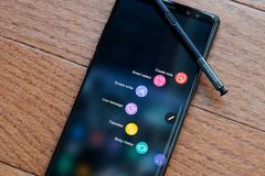 Samsung xác nhận tính năng mới trên Galaxy Note 9 mà chẳng ai quan tâm?