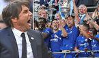MU nhận tin sét đánh, Conte khích Chelsea sa thải