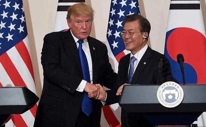 Thế giới 24h: Mỹ-Hàn bàn về cảnh báo của Kim Jong Un