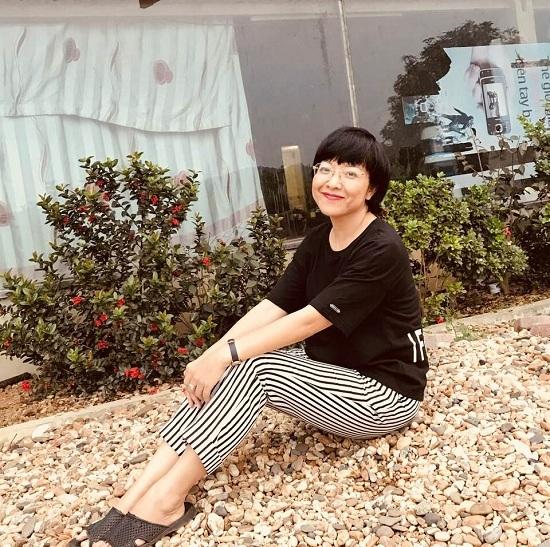 Đặng Thu Thảo khoe nhan sắc khác lạ sau 2 tháng sinh con