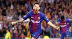 Ghi bàn như máy, Messi lần thứ 5 đoạt Chiếc giày vàng châu Âu