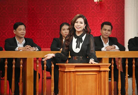 'Yêu bất chấp', đôi bạn thân Thái Hà - Ngọc Ánh kéo nhau ra tòa