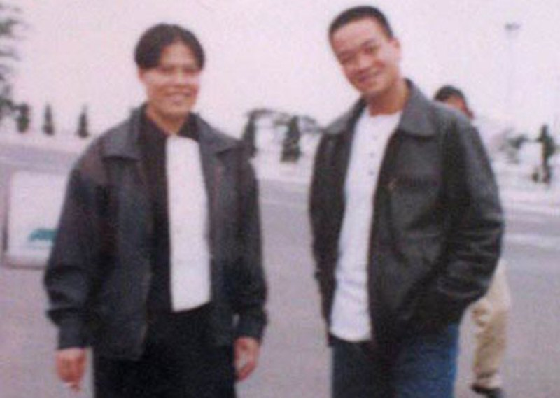 Dung Hà,H88,Hải Phòng,Giang hồ đất Cảng,hiệp sỹ