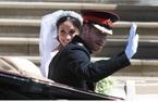 Lý do Hoàng tử Harry không đi trăng mật sau đám cưới