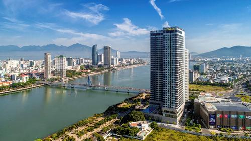 Khai trương Vinpearl Condotel Riverfront Đà Nẵng