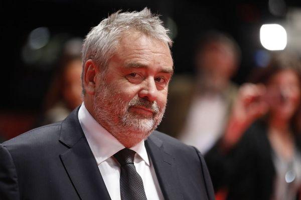 Luc Besson bị một nữ diễn viên tố cưỡng hiếp