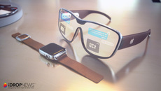 Kính thông minh Apple Glasses giá 1.300 USD, ra mắt năm 2021
