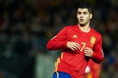 Lộ đội hình Tây Ban Nha dự World Cup: Morata và Fabregas bị loại