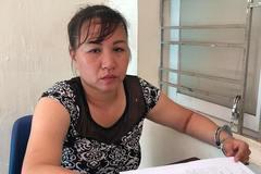 'Nữ quái' cầm đầu đường dây buôn ma túy Hải Phòng - TP.HCM