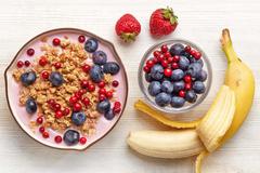 Giải pháp giúp bạn xoá bỏ cảm giác đói bụng sau bữa sáng