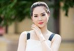 Lần xuất hiện hiếm hoi của Hoa hậu Mai Phương sau 16 năm đăng quang