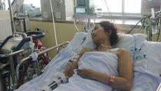 Người mẹ 3 con rơi vào hôn mê vì triệu chứng như cảm cúm