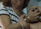 Khởi tố vụ án bảo mẫu kẹp cổ đút cháo cho trẻ ở Đà Nẵng