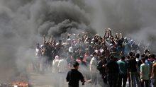 Bí ẩn lịch sử 'địa ngục trần gian' Gaza