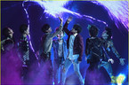 BTS gây náo loạn tại lễ trao giải Billboard
